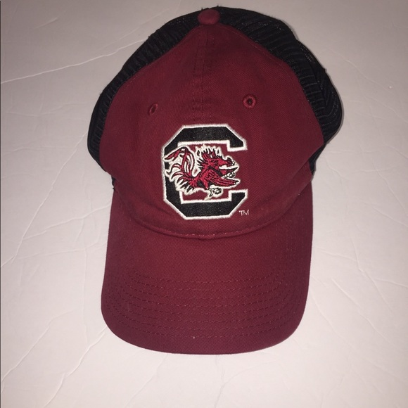 df2cde4ed10 South Carolina gamecocks SnapBack hat